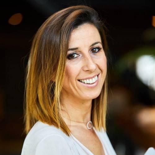 VANESSA ALAJ – TALENT EXPERT – APPLISQUARE