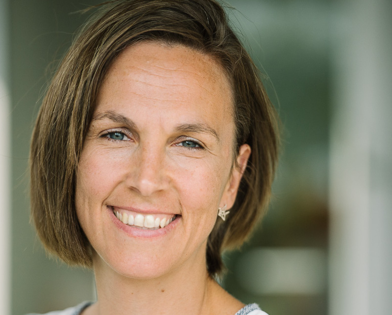 Tina Hanskens - HR Manager Planet Talent