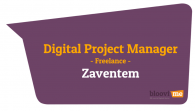 Freelance Digital Project Manager