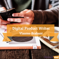 Digital Product Writer