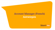Digital Account Manager (French)
