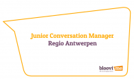 Junior Conversation Manager